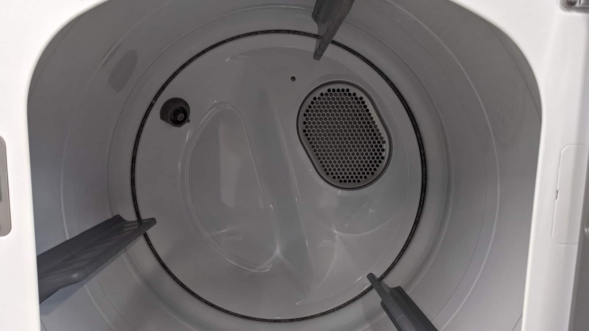"""Featured image for """"2 Common Samsung Dryer Problems"""""""